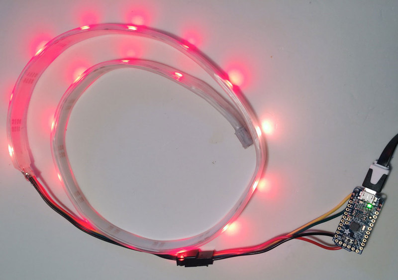 Introduction | LED Campfire | Adafruit Learning System