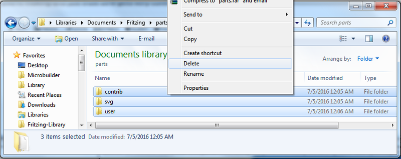 Edit and Fix Fritzing File | Make Beautiful Fritzing Parts