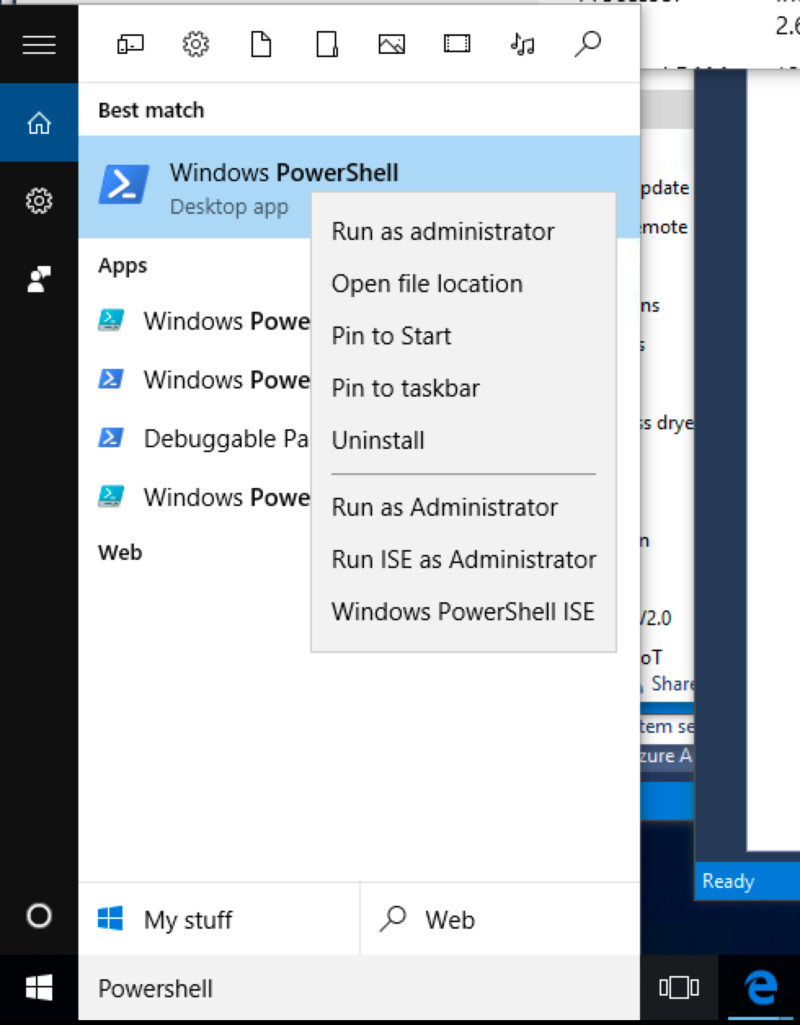 projects_Cortana_powershell_run.png