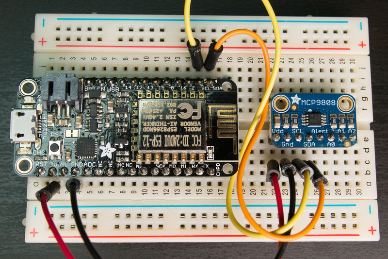 I2C Master | MicroPython Hardware: I2C Devices | Adafruit
