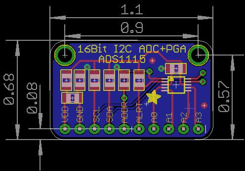 Overview | Adafruit 4-Channel ADC Breakouts | Adafruit Learning System