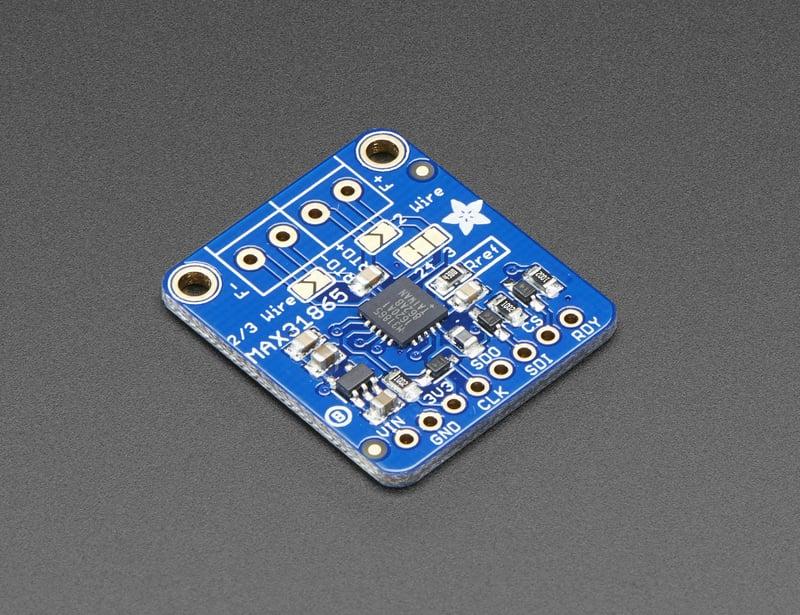overview adafruit max31865 rtd pt100 amplifier adafruit adafruit products 3328 iso orig jpg