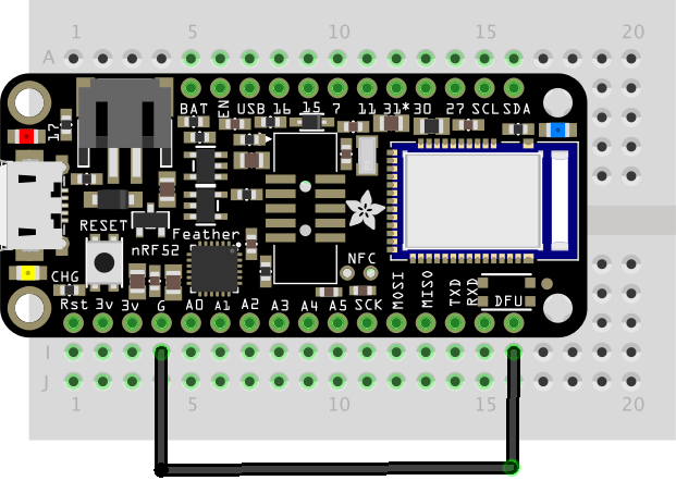 Introduction | Bluefruit nRF52 Feather Learning Guide