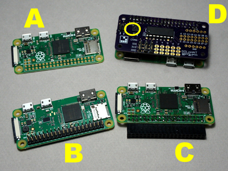 Using A Console Cable to Troubleshoot | Raspberry Pi Zero Headless