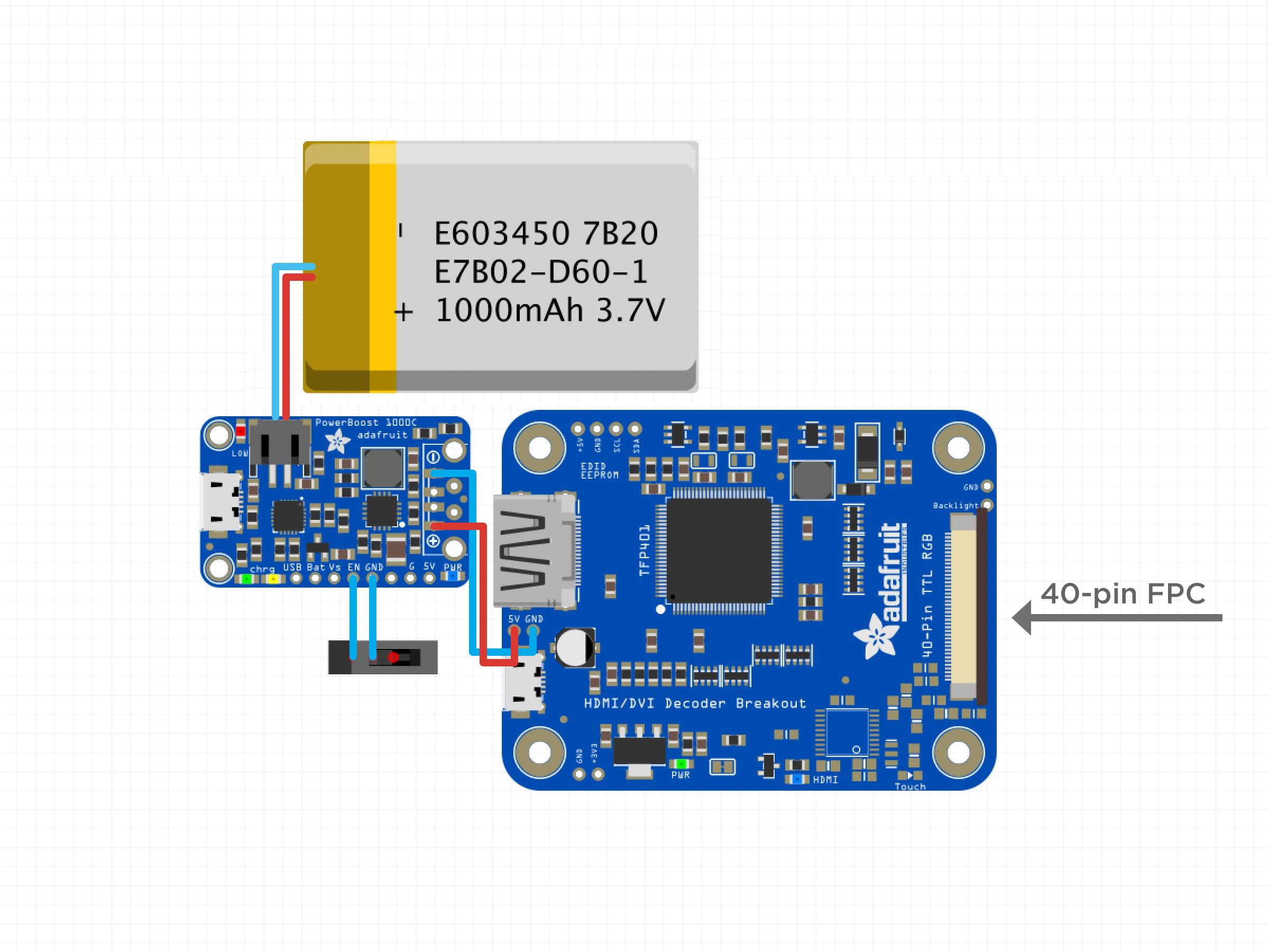 Adafruit Learning System Eprom Burner Card Circuit Diagram