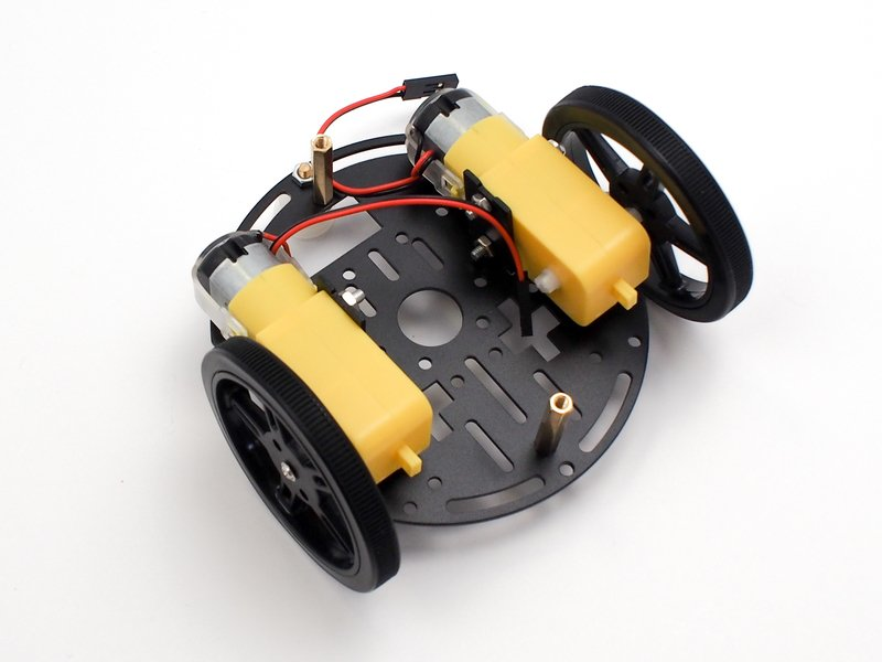 Assembling and wiring your mini race car my