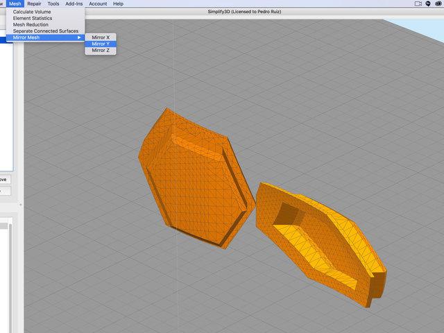 3D Printing | Zelda Thunder Helm | Adafruit Learning System