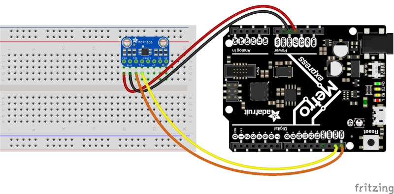 I2C Devices | CircuitPython Basics: I2C and SPI | Adafruit