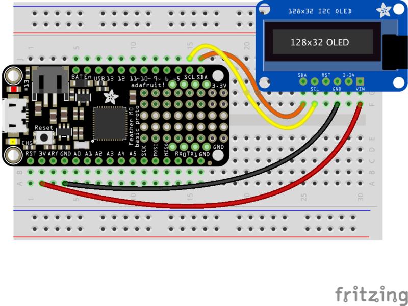 ssd1306 128x32 wiring diagram   29 wiring diagram images