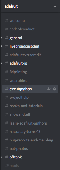 circuitpython_DiscordChannelList.png