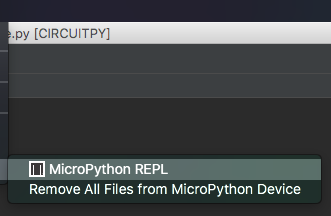 PyCharm and CircuitPython | Welcome to CircuitPython