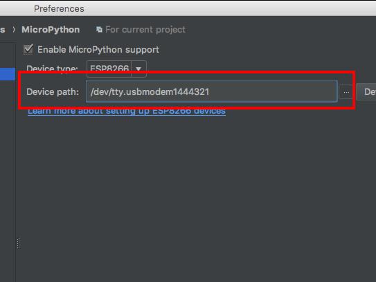 circuitpython_PyCharmAddDevicePath.png
