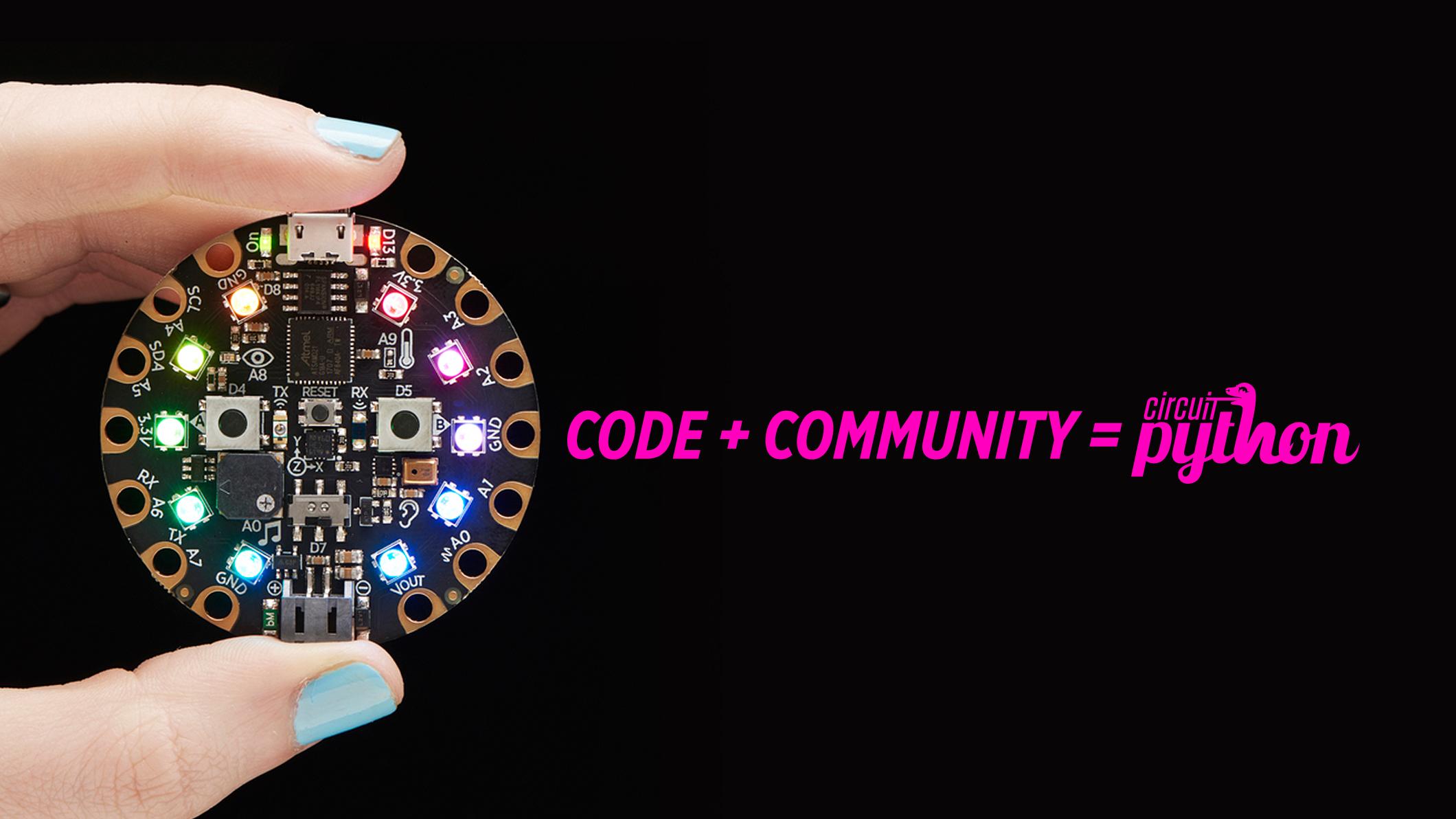 microcontrollers_circuitpython_adafruit_code_community_googleplus.jpg