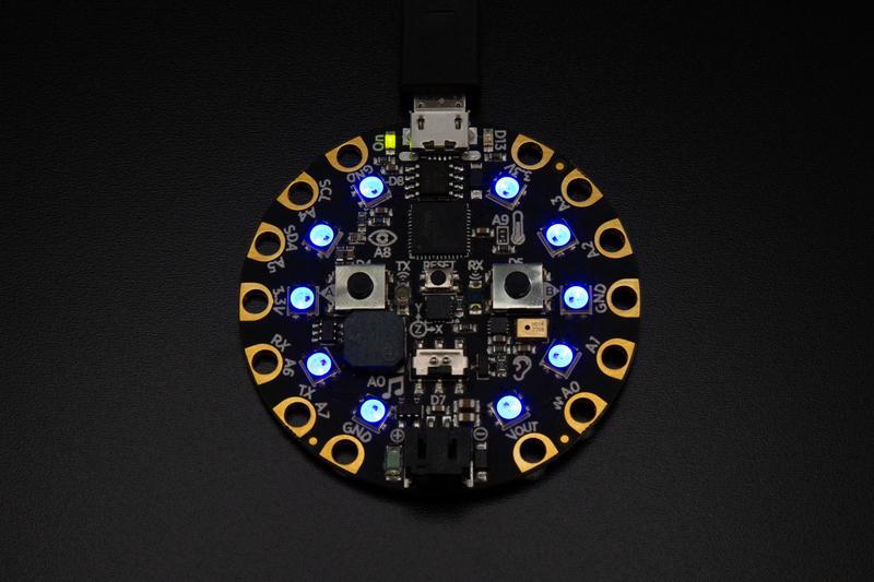 circuitpython_NeoPixelsFillBlue.jpg