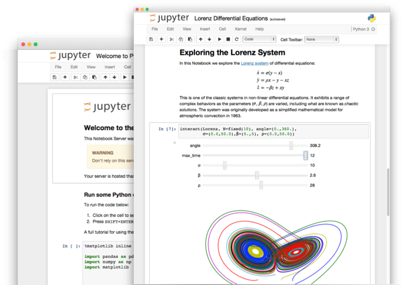 Overview | CircuitPython with Jupyter Notebooks | Adafruit Learning