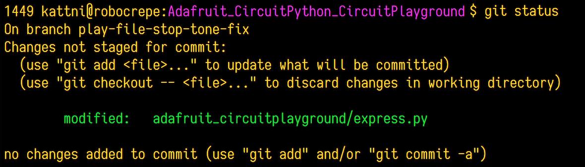 circuitpython_GitStatusNotStaged.png