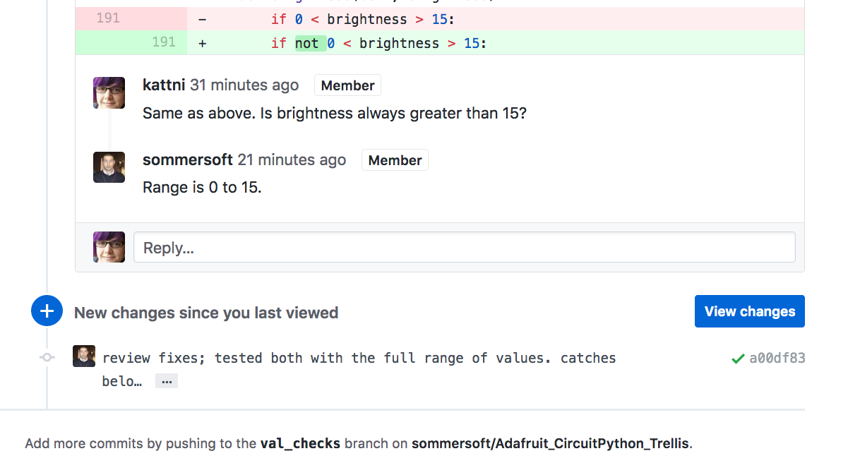 circuitpython_GitHubReviewViewChangesButtonChangeRequest.png