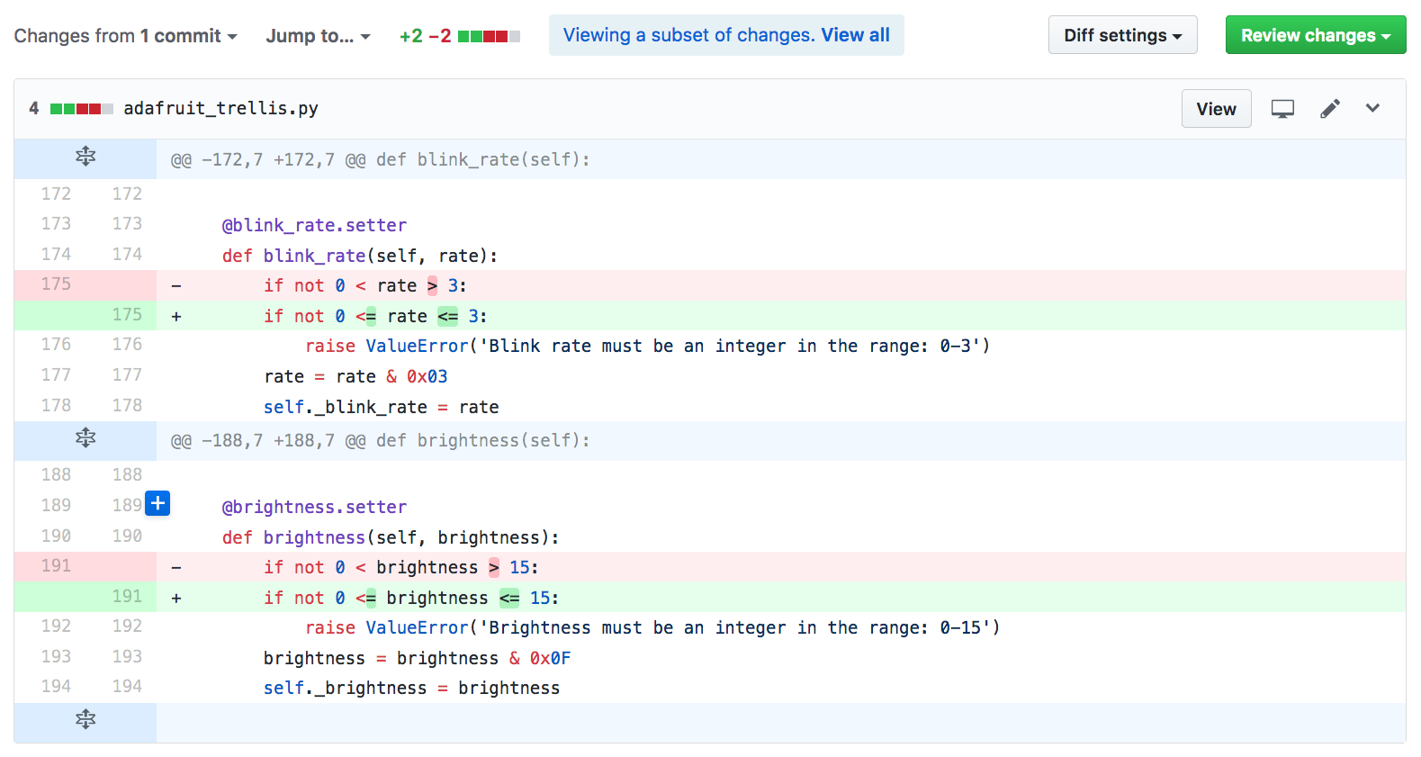 circuitpython_GitHubReviewViewChangesFromChangeRequest.png