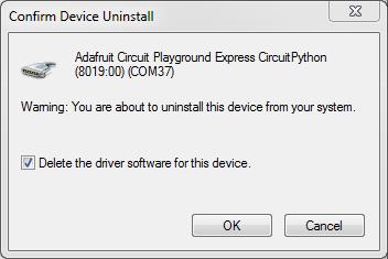 Arduino Drivers Windows 10