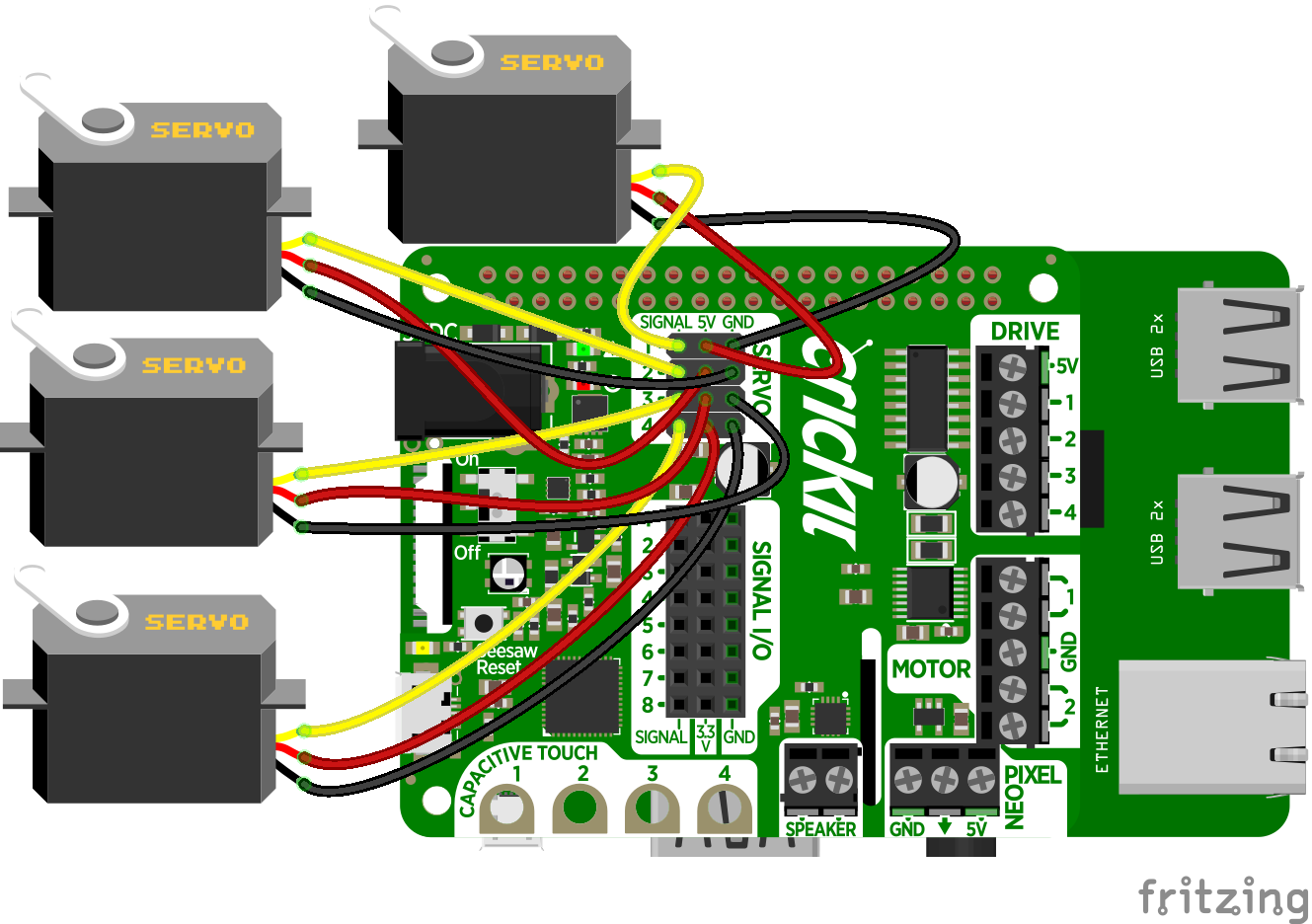circuit_playground_Pi3-and-Crickit_HAT-Servos_bb.png