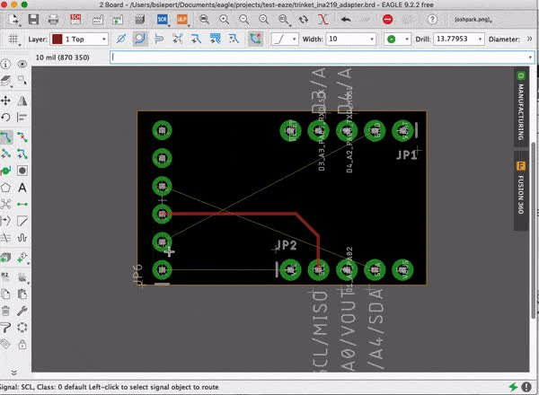 Overview | Make your own PCB with Eagle, OSH Park, and Adafruit