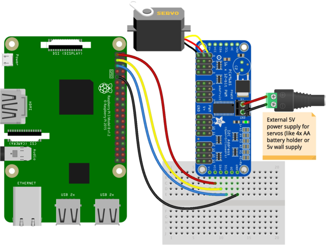 components_raspi_pca9685_i2c_with_servo.jpg