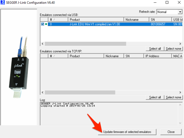 Programming the Bootloader with Atmel Studio | How to