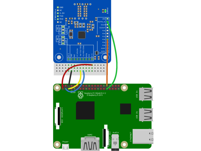 Overview | Adafruit PN532 RFID/NFC Breakout and Shield | Adafruit