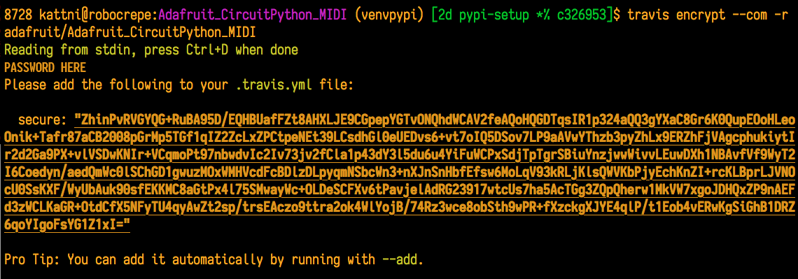 circuitpython_Encrypting_TravisCI_Login.png