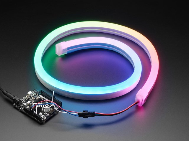 The Magic of NeoPixels | Adafruit NeoPixel Überguide
