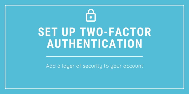 Two-Factor Authentication (2FA) Explained | How to Set Up 2-Factor