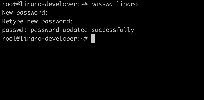 sensors_linaro_password_change.png