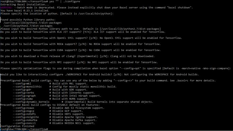 Tensorflow Lite Java