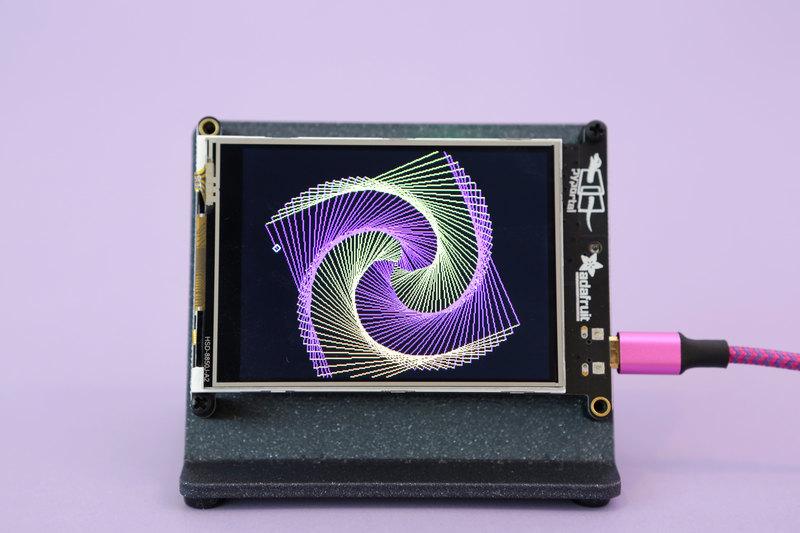 circuitpython_spiral.jpg