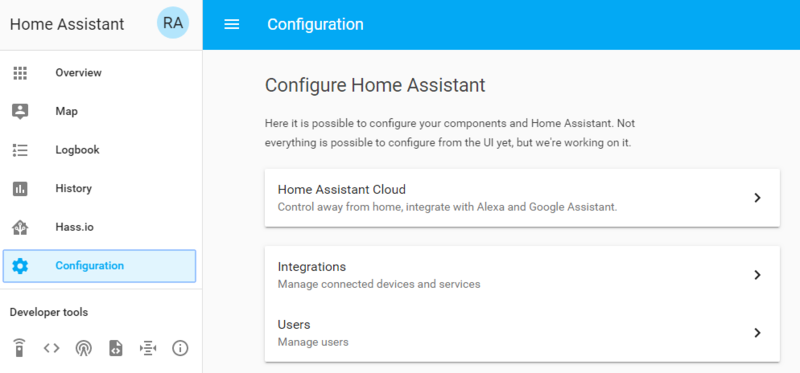 MQTT Setup | Set up Home Assistant with a Raspberry Pi