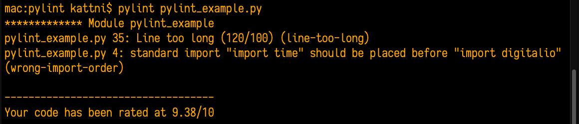 circuitpython_pylint_1_error_line_import.png