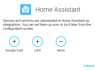 HASSio Setup | Set up Home Assistant with a Raspberry Pi