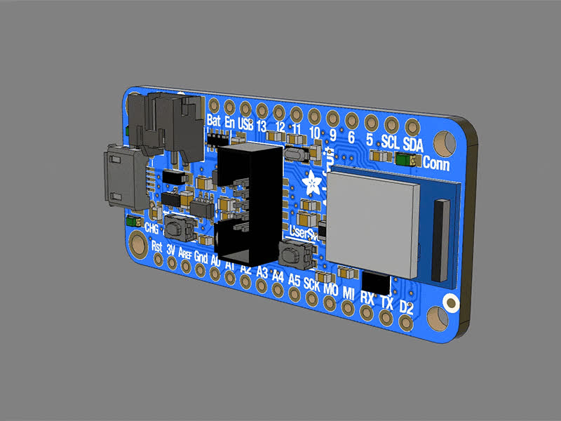 Downloads   Introducing the Adafruit nRF52840 Feather