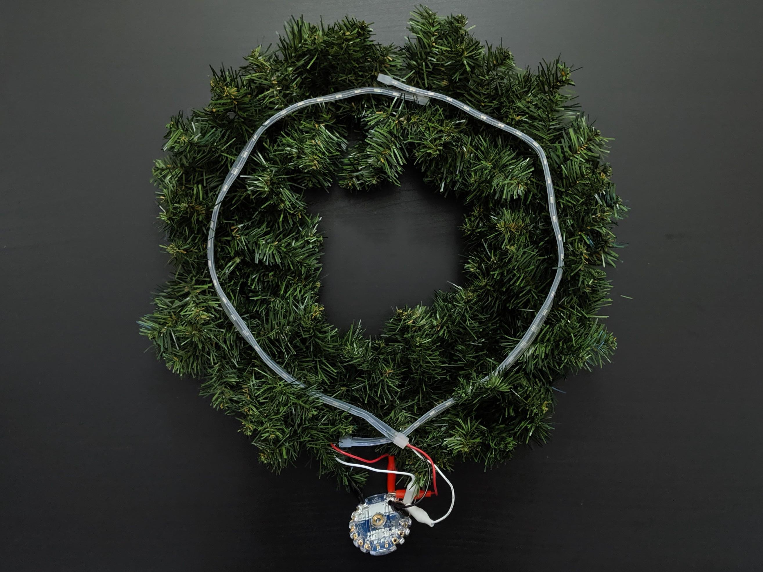 leds_CPB_NeoPIxel_Controller_strips_arranged_on_wreath.jpg