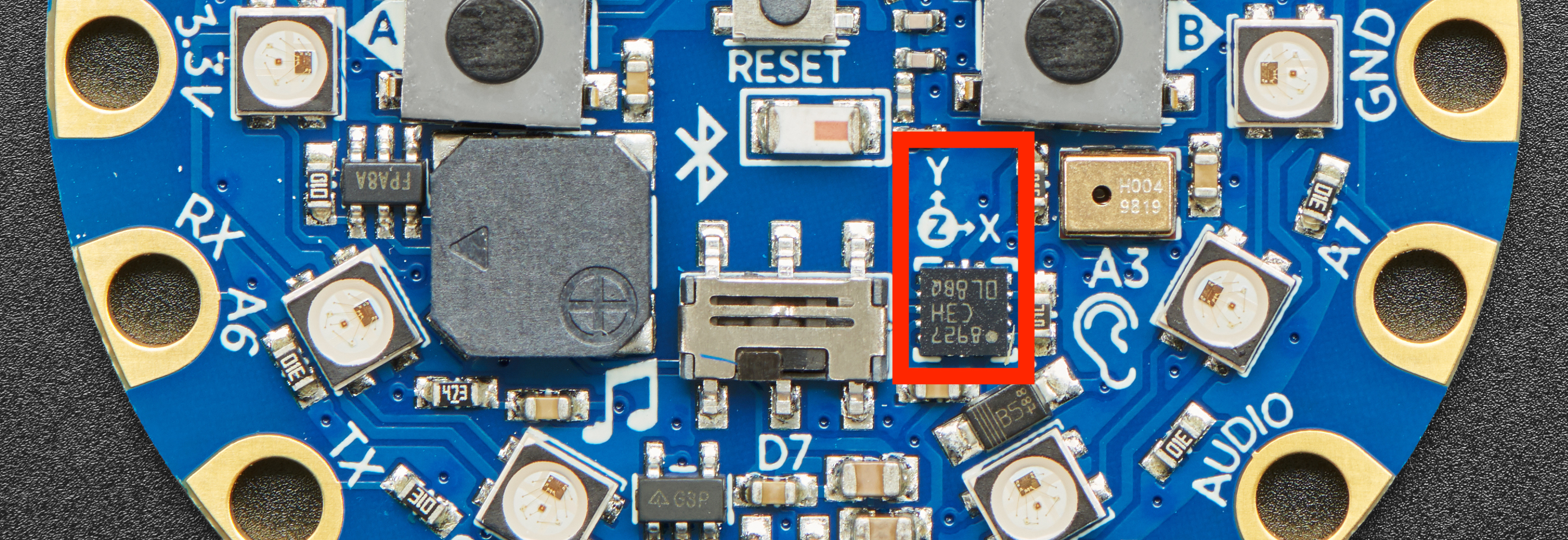 circuitpython_Circuit_Playground_Bluefruit_Accelerometer.jpeg