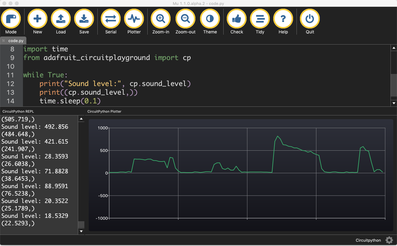 circuitpython_CP_Made_Easy_Sound_Level_Plotter.png