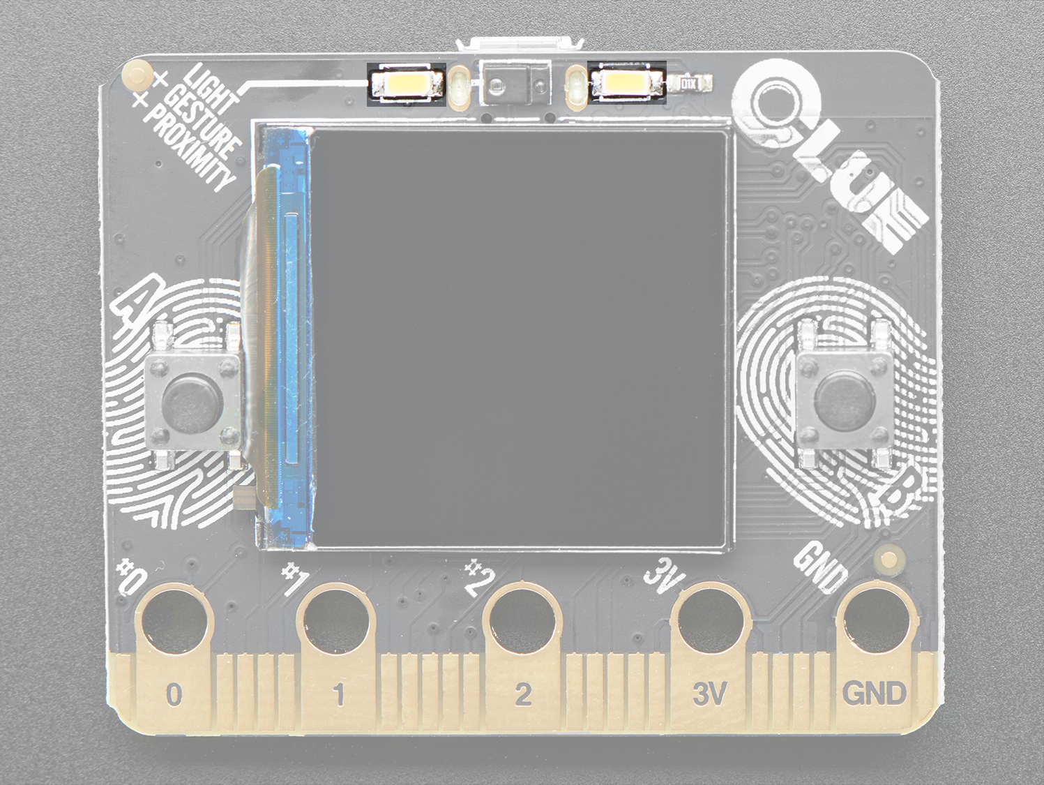 adafruit_products_Clue_top_pinouts_white_LEDs.png