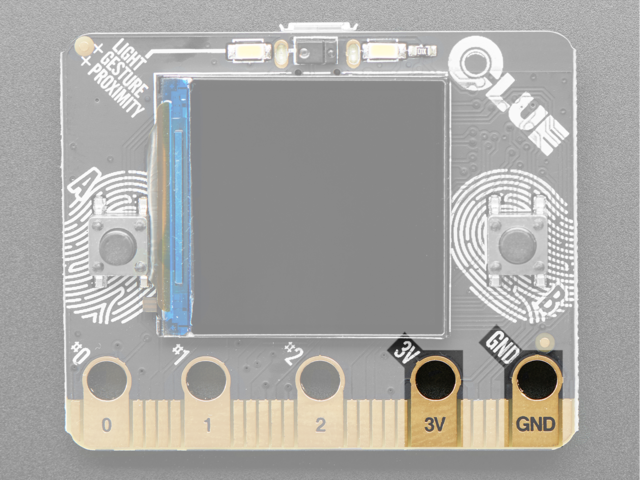 adafruit_products_Clue_top_pinouts_3V_GND.png