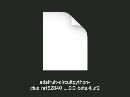 adafruit_products_CLUE_UF2_Downloaded.png