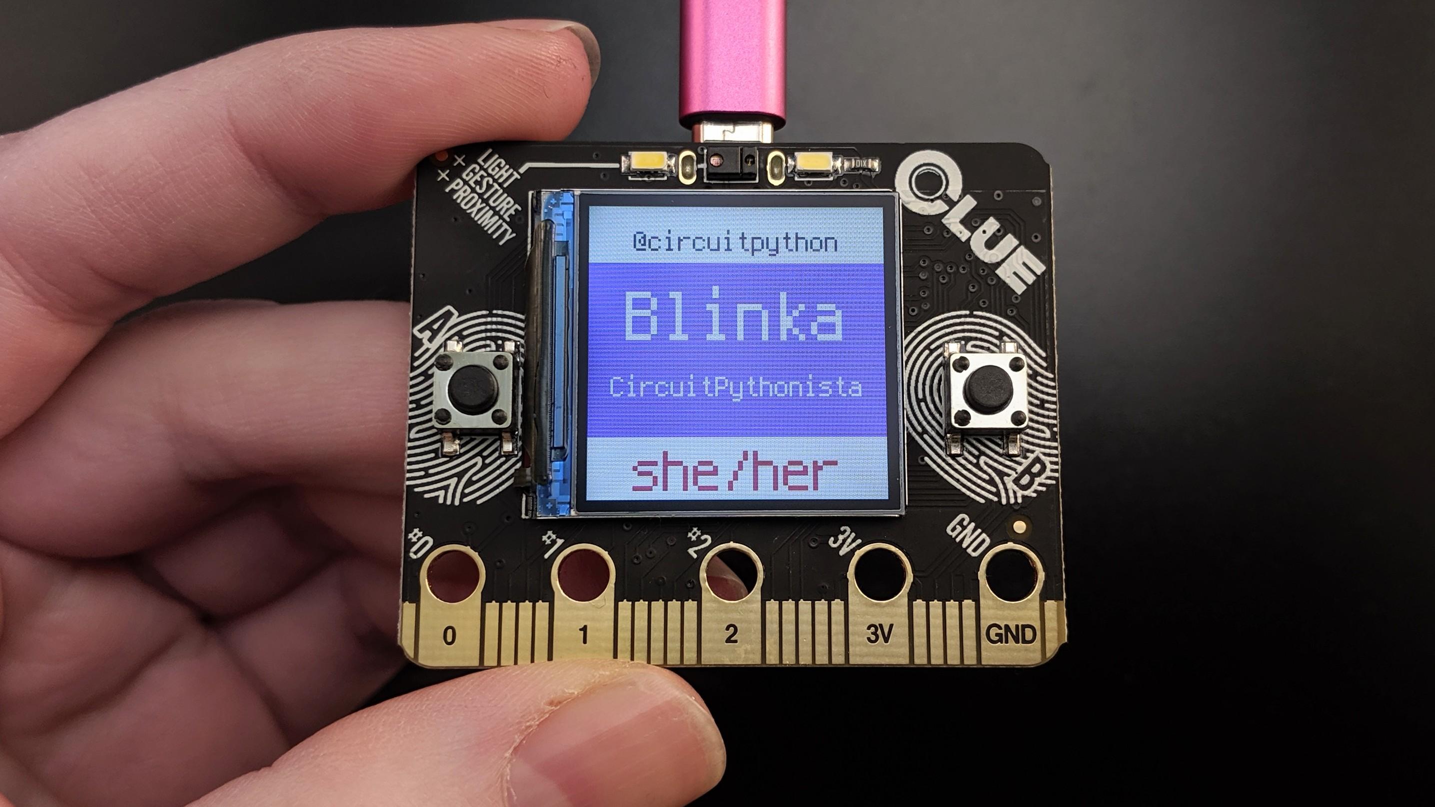 circuitpython_CLUE_PyBadger_custom_badge_init.jpg