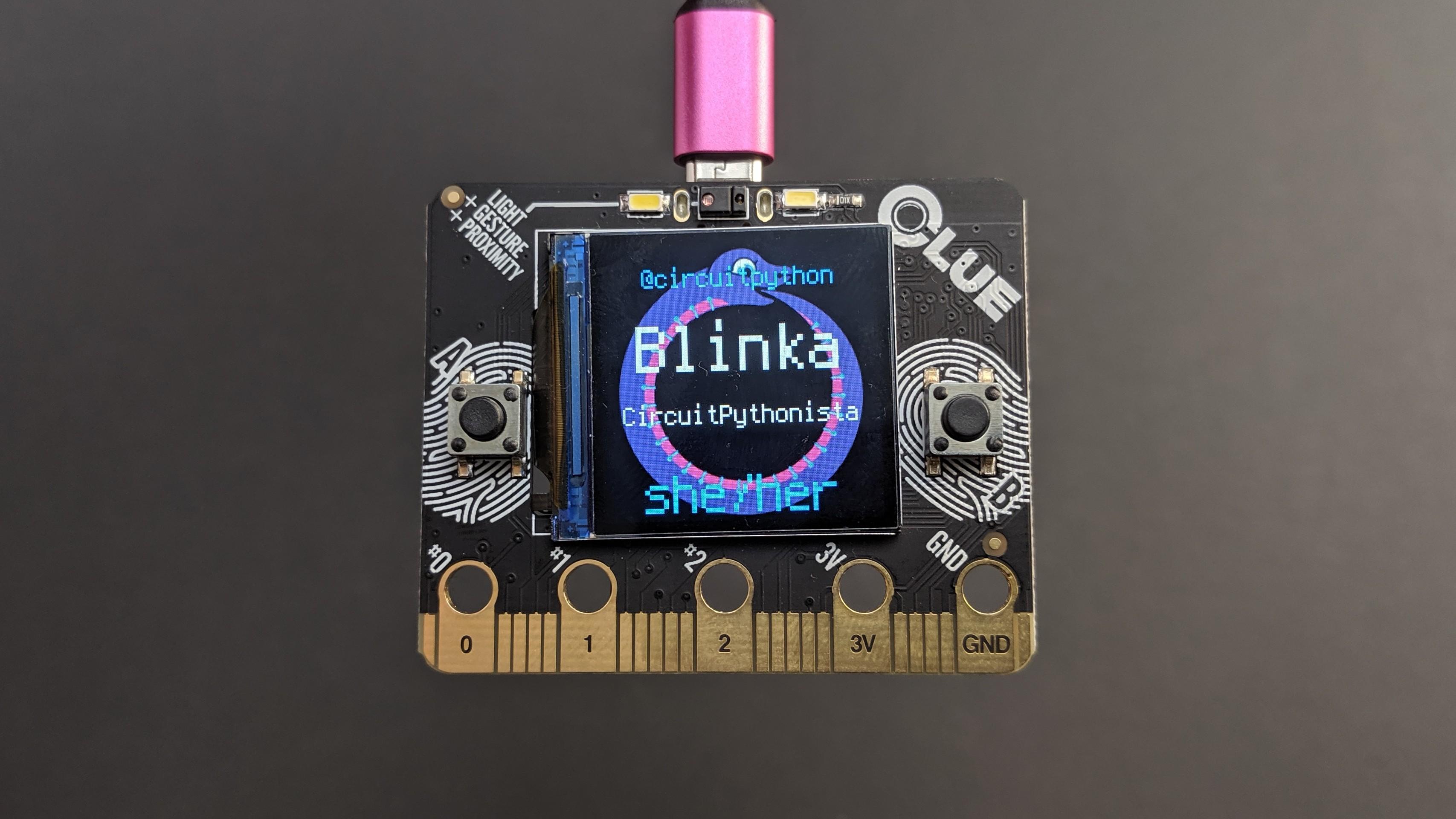 circuitpython_CLUE_PyBadger_custom_image_badge.jpg