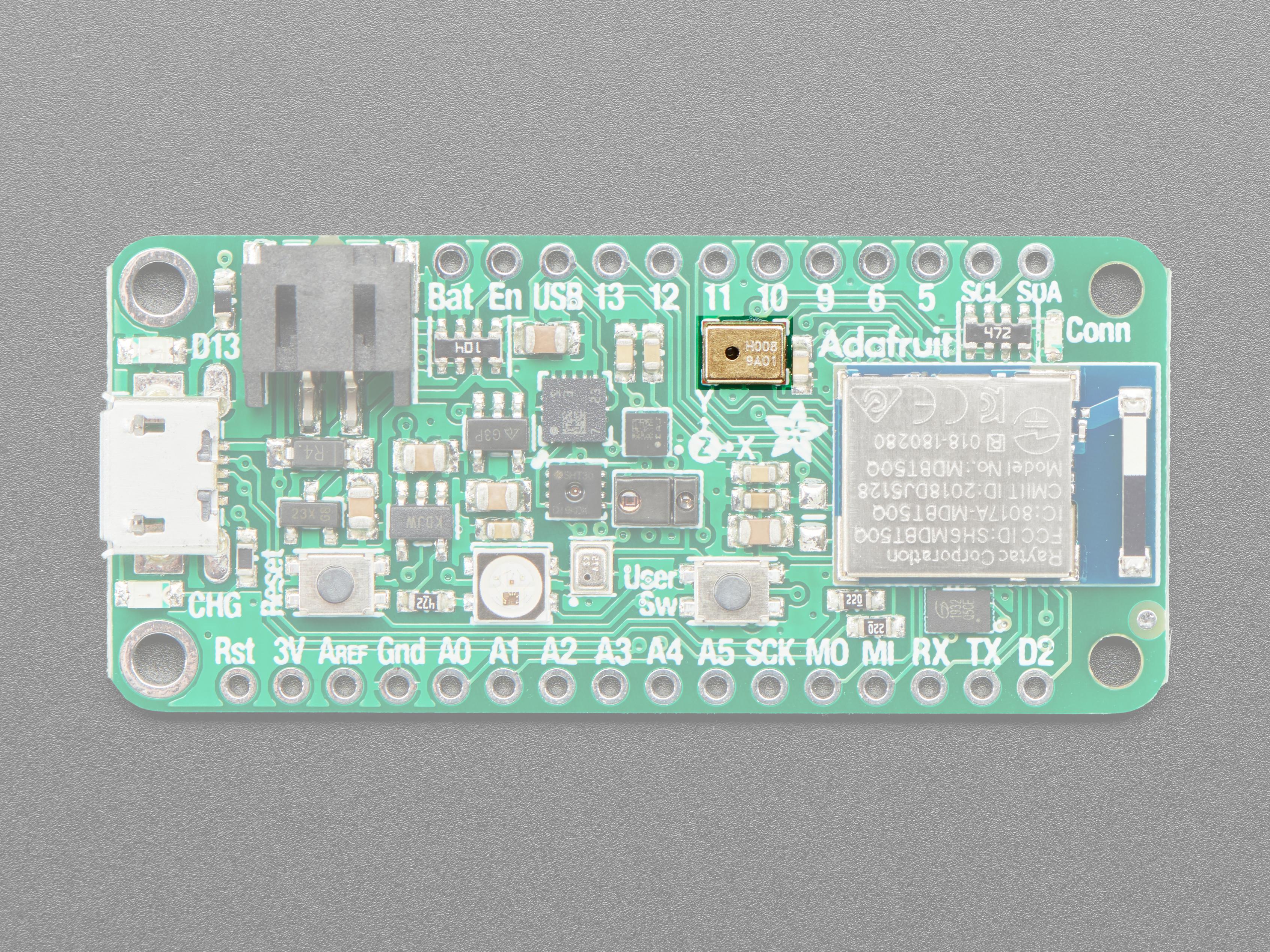 sensors_Feather_Sense_pinouts_PDM_mic.png