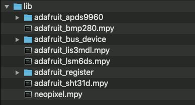 sensors_Feather_Sense_lib_folder_contents.png