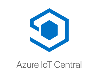 Azure IoT Central logo