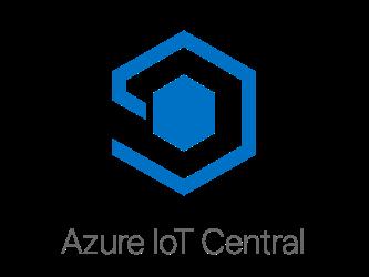 Azure IoT Central logo